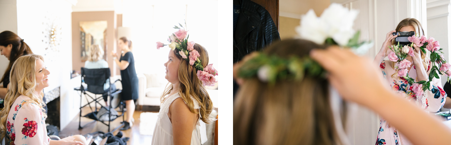 Half Moon Bay Moss Beach Wedding